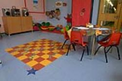 Children S Hospital Ward Wakes Up To Snakes And Ladders