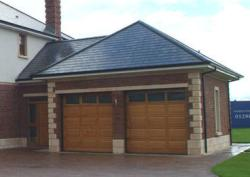 Beautiful Garage Doors For New Build Homes Garages Articles