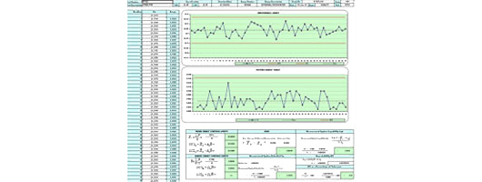 Computer software for calibration, gauge & quality management from Retriever Technology Ltd - image 14
