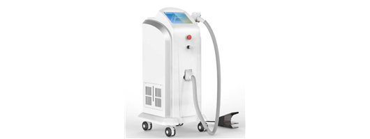 e.l.k Diode Laser Hair Removal Machine – Pain free Unichill Technology for all skin and hair tones