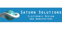 Saturn Solutions Ltd Logo
