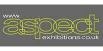 Aspect Exhibitions Logo