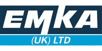 EMKA (UK) Ltd Logo