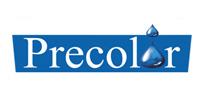 Precolor Sales Ltd (Tank Division) Logo