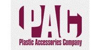 Plastic Accessories Company Ltd Logo
