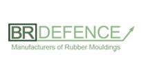 BR Defence Logo