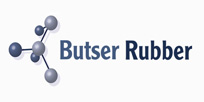 Butser Rubber Ltd (Rubber Moulders) Logo