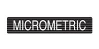 Micrometric Logo