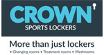 Crown Sports Lockers UK Ltd Logo