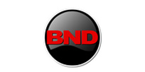 BND Abrasives & Tapes Ltd Logo