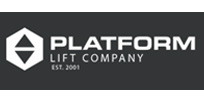 The Platform Lift Company Logo