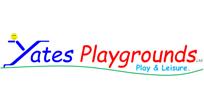 Yates Playground Logo