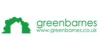 Green Barnes Logo