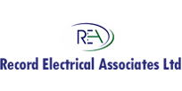 Record Electrical Associates Ltd Logo