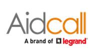 Aid Call Logo