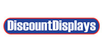 Discount Displays Logo
