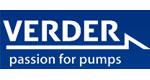 Verder UK Ltd logo