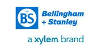 Bellingham & Stanley Logo