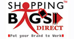 Shopping Bags Direct Logo