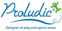Proludic Ltd Logo