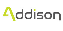 Addison Saws Ltd Logo