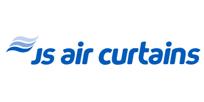 JS Air Curtains Logo