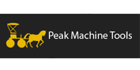 Peak Machine Tools & Filteration Logo