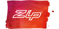Zip Water UK Logo
