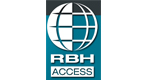 ARAS & RBH Security Group Logo