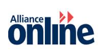 Alliance Online Logo