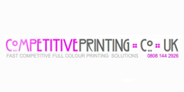 Competitive Printing Logo