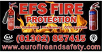 EFSFire Protection Logo