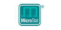 Microslat International Ltd Logo