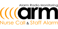 Alarm Radio Monitoring Ltd Logo