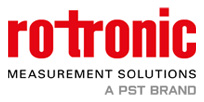 Rotronic Instruments UK Ltd Logo