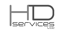 H D Services Ltd Logo