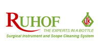 Ruhof UK Logo