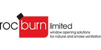Rocburn Logo