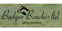 Badger Benches Ltd Logo
