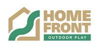 Home Front Playgrounds Logo
