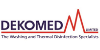 Dekomed Ltd Logo