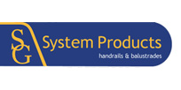 SG System Products Ltd Logo
