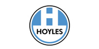 Hoyles Electronic Developments Ltd Logo