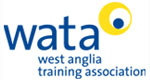 West Anglia Training Association Logo