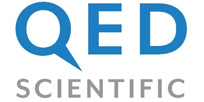QED Scientifoc Ltd Logo