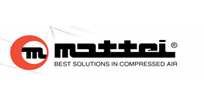Mattei Compressors Ltd Logo