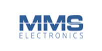 MMS Electronics Ltd Logo
