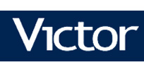 Victor Manufacturing Logo