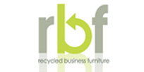 Recycled Business Furniture Ltd Logo