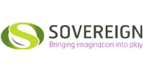 Sovereign Play Equipment Logo